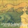 piscaria: (fish)