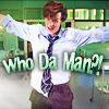 usullusa: (Doctor Who: Who da man?)