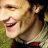 usullusa: (Doctor Who: eleven grin)
