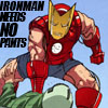 usullusa: (Marvel: Iron Man needs no pants!)