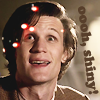 usullusa: (Doctor Who: ooo Shiney)