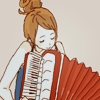 ourobunny: (ACCORDION)