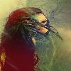 tequliamockingbird: Lady as bird (caged spirit)