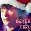 aquakitty1864: (Clark Santa)