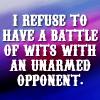 stargazzer: (battle of wits)