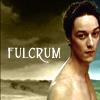 blackpsychi: (Fulcrum)