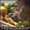 skieblue: (diet)