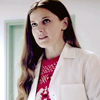amalnahurriyeh: Sherlock: Molly Hooper, being awesome in a Christmas jumper.. (molly)
