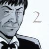 antennapedia: (dr who 2 comic)