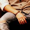 lilyleia78: Close up of Jensen Ackles's lap (Supernatural: Jensen innuendo)