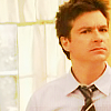 jlh: Jason Bateman looking dubious (probably from Arrested Development) (gents: Jason Bateman)