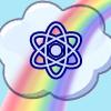 baratron: (rainbow chemistry geek)