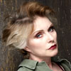jlh: Debbie Harry, recently (music: Debbie Harry)
