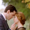 jlh: Anne Shirley and Gilbert Blythe, from the TV miniseries (duos: Anne and Gilbert)