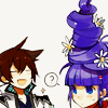 wanderlast: (asbel&sophie ★ idk what to call this)