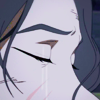 kaberett: Lin Beifong crying (lin-tear)