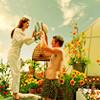 rosaleda: (Pushing daisies)