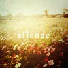 rosaleda: (Silence)