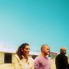 wallflowering: OT3 ♥ (NCIS LA: Sam/G/Kensi: LA sky)