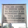 beowabbit: (Pol: Checkpoint Charlie sign)