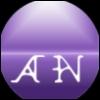 alessnox: Aless Nox - A writer (Default)