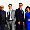 jlh: Neal, Peter, Mozzie and El from White Collar (white collar: four)