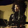 jlh: Cindy Blackman playing drums (music: Cindy Blackman)