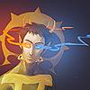 amberite: the psiioniic (psiioniic 1)