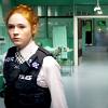 dramaturgy: Doctor Who - Amy Pond. (amy.)