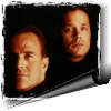 fluterbev: (TS: Jim&Blair in black)