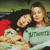 dramaturgy: Grey's Anatomy - Meredith and Cristina. ([GA] I'm your person.)