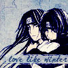 uchihakuroda: (Love Like Winter)