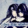 uchihakuroda: (Love Like Winter)