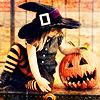 zombieliciousx: (Pumpkin Witch)
