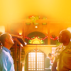 wallflowering: From 4.10 'Free Ride' (NCIS LA: Sam/G: Under the Mistletoe)