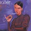 redsnake05: Adora Belle Dearheart, aka killer (Snark: Killer)