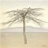 cyphomandra: Painting of a bare tree, by Rita Angus (tree)