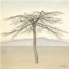 cyphomandra: Painting of a bare tree, by Rita Angus (tree)