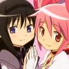 cynicalflower: (Homura/Madoka)