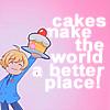 roseeclipse: cake (cake)