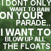 roseeclipse: (rain on parade)