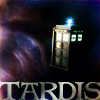 roseeclipse: tardis (doctor who)