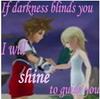 akinoame: (Shine)