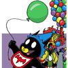 akinoame: (Balloon)