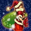 akinoame: (Sora Christmas)