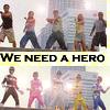 akinoame: (Hero)