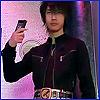 akinoame: (Kotaro: Henshin)