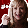 eleanorjane: Parker looking gleeful. (glee)