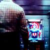 wenelda: (Avengers - Cap suitup)