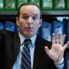 wenelda: (Coulson - whoa there)